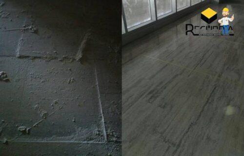 nivelacion de pisos