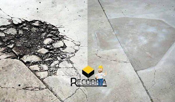 REPARACION DE HUECO